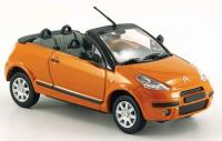 Citroen C3 Pluriel Cabrio Automatic