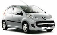 Peugeot 107 Automatic