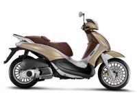 Piaggio Beverly 125 cc