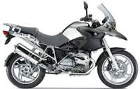 BMW 1200 cc