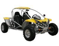 P.G.O. 500 cc