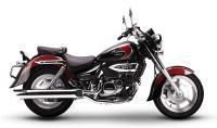 Hyosung Aquia 250 cc