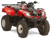 Kymco MXU 300 cc