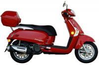 Kymco Like 200 cc