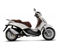 Piaggio Beverly 300 cc