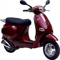 Piaggio Vespa 50 - 80 CC