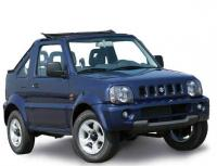 Suzuki Jimny Jeep Manual