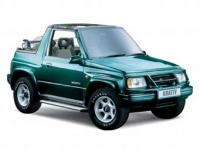 Suzuki Vitara Cabrio Jeep Manual