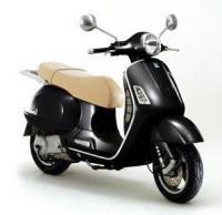 Piaggio Vespa 125-150 cc