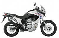 Honda Transalp 650 cc