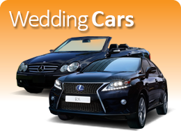 wedding cars for rent in santorini
